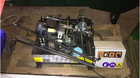 Автоматический заточной станок для ленточных пил Wood-Mizer BMS200 бу