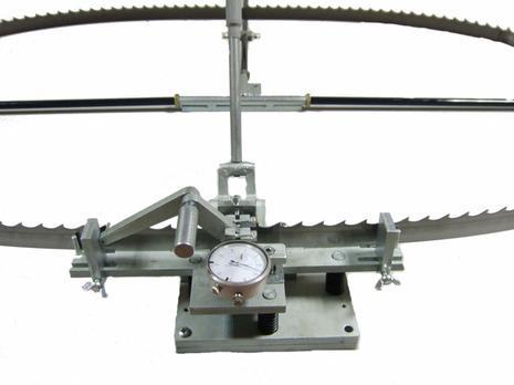 Разводной станок РС 30/60 для ленточных пил