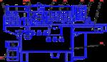 Опора транспортная С16-42.00.016