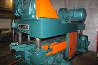 Четырехсторонний станок для бруса REX HOMS 310K бу
