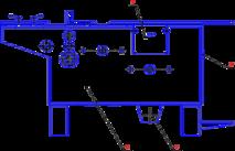 Станина С16-42.11.000-01