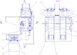 Суппорты вертикальные С16-42.03.0000