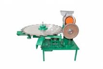 Станок для заточки дисковых пил СЗА-3М