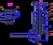 Суппорт нижний С16-42.02.0002