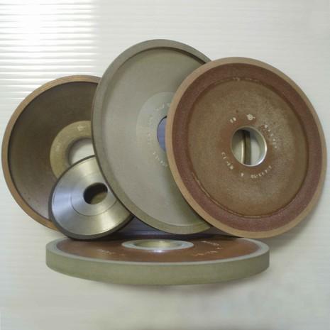 Заточные алмазные круги для дисковых пил