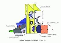 Модуль привода С16-3.27.000 СБ