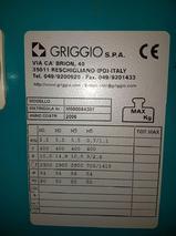 Четырехсторонний станок Griggio G18/4E бу