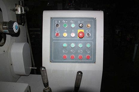 Четырехсторонний станок NORTEC GS-523 бу