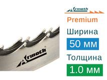 Ленточная пила по дереву Armoth Premium (Ширина 50мм / Толщина1.0мм)
