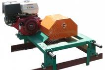 Кромкообрезные станки СКР с бензиновым двигателем HONDA / LIFAN