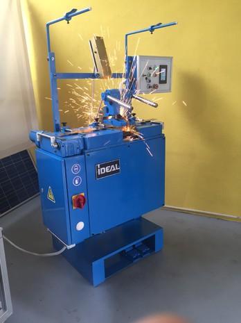 Сварочный аппарат Ideal BAS 210