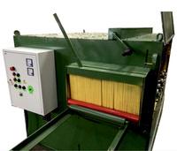 Станок многопильный дисковый двухвальный ЦМД-220В2
