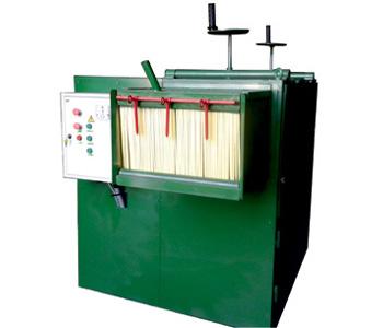 Станок многопильный ЦМД-200 (эл/дв V=45 кВт)