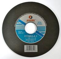 Круги для заточки ленточных пил ANDRE Abrasives