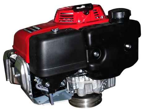 Двигатель Honda GXV-390 в сборе