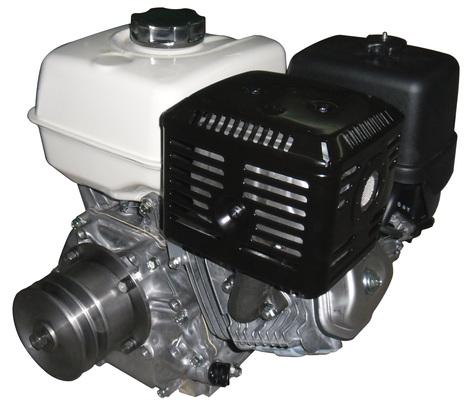 Двигатель Honda в сборе Т-1Б, Т-2Б
