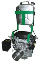 Двигатель Honda в сборе Т-3Б