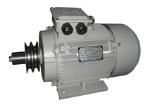 Электродвигатель СМД-1 в сборе