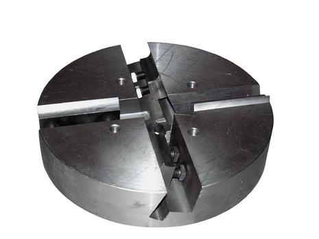 Фреза 270 на ЧРС-3 без ножей