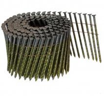 Гвоздь барабанный 31/100 винтовая накатка