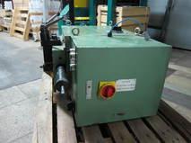 Сварочный аппарат для сварки ленточных пил UBN-8 (FL-50) бу