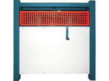 Станок кромкообрезной проходного типа КМ-400