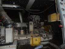 Четырехсторонний станок Leadermac LMC-623C бу