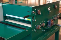 Кромкообрезной станок Wood-Mizer серии EG250