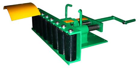Механизм упорный роликовый ГР-160