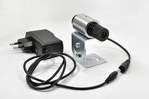 Лазерный указатель пропила для кромкообрезного станка МЛК-10