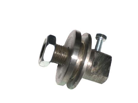 Насадка на двигатель для заточного станка