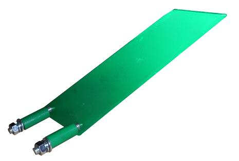 Нож расклинивающий ГР в сборе