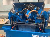 Автоматический заточной станок для ленточнопильных полотен ISELI TYPE BS 5 (ШВЕЙЦАРИЯ)