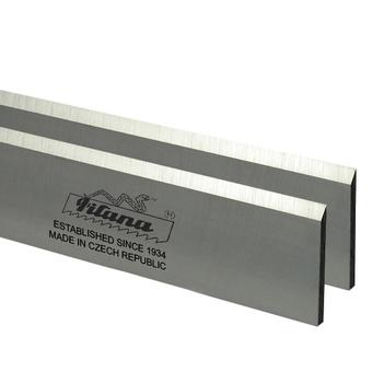 Ножи строгальные по дереву Pilana (Длина 410 мм / Ширина 30-35-40 мм)