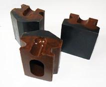 Ползуны призматические плоские для пилорамы Р63