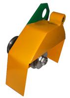 Привод абразивного круга на АЗЛП12v(без двигателя)