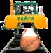 Ленточная пилорама «Тайга Т-3Б» (бензиновая)0