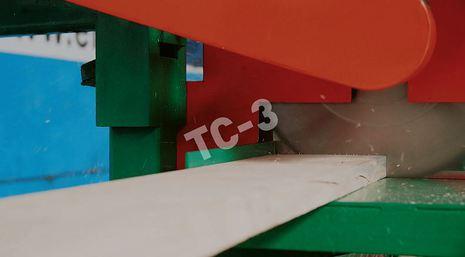 Торцовочный станок ТС-3