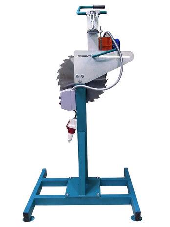 Станок заточной для дисковых пил УЗС–2