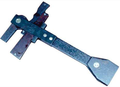 Захват верхний клиновой для пилорамы Р-63