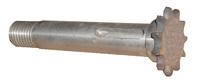 Вал редуктора подъема опускания пильной каретки для пилорам Тайга (Т2,Т2М,Т3)