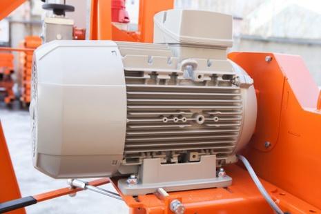 Ленточная пилорама Wood-Mizer серии LT15 power