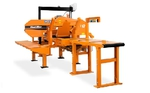 Делительные станки Wood-Mizer серии HR110/HR115